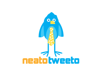neato tweeto logo
