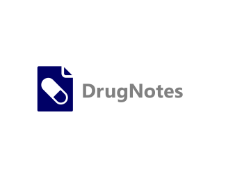 DrugNotes - Medical Notebook