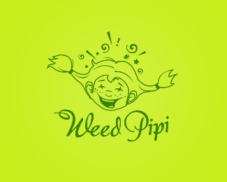 weed pipi