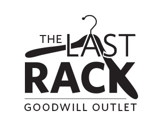 The Last Rack Goodwill outlet