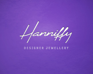 Hanniffy Designer Jewellery