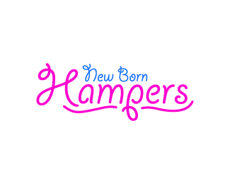 New Born Hampers