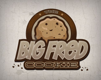 Big Fred Cookie