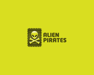 Alien Pirates