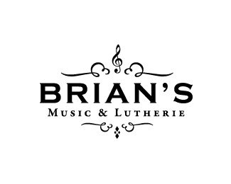 Brian's Music & Luthery