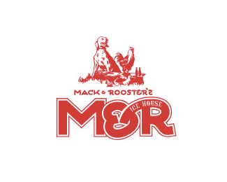 Mack & Roosters / 1