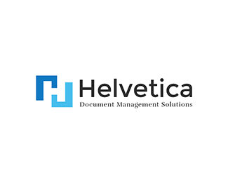 Helvetica Document Management