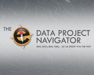 E data project navigator logo