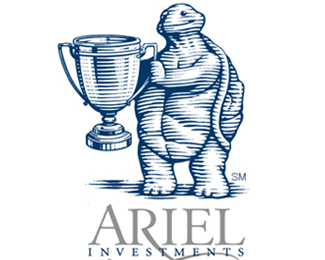 Ariel Investments Corporate Logo