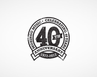 Mozingo Music 40th Anniversary