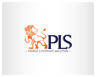 PLS Logo Design