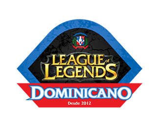Dominican League of legends