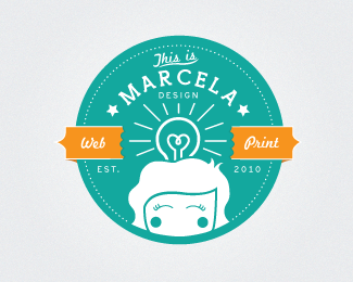 This is Marcela Design
