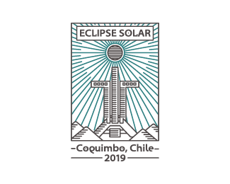 Eclipse Coquimbo Chile