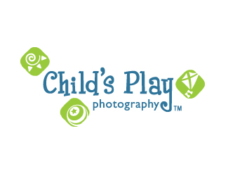 Child\'s play photography