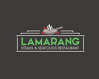 Lamarang (Steaks and Seafoods Restaurant)