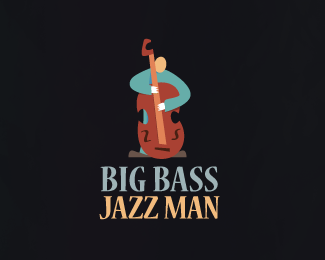 Big Bass Jazz Man