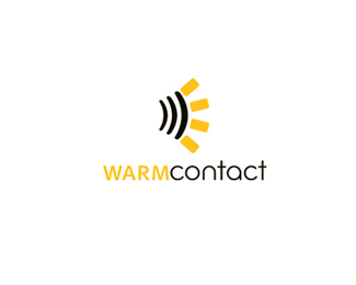 Warm contact