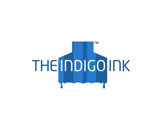 The Indigo Ink