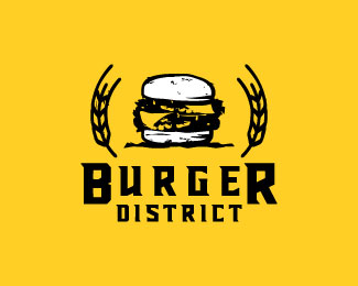 Burger District