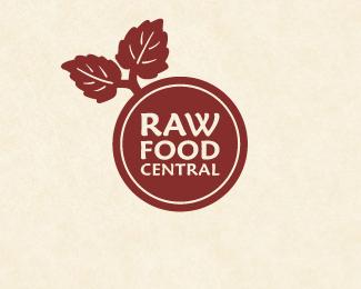 Logopond - Logo, Brand & Identity Inspiration (Raw Food ...