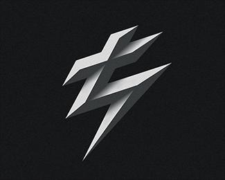 Ts Design logopond logo brand identity inspiration ts monogram