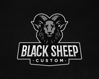 Black Sheep Custom