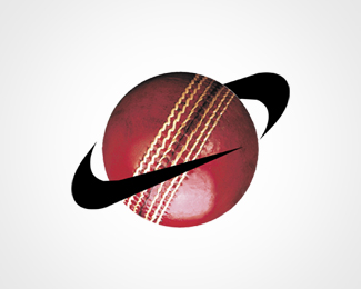 Nike Cricket Planet