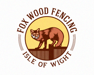 Fox Wood Fencing