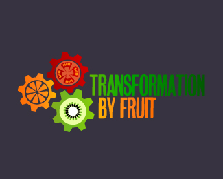 Transformation by fruit