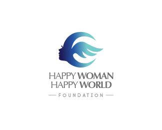 happy woman happy world foundation