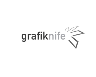 Grafiknife