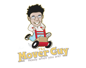 The Mover Guy- Moving Co. V2