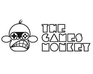 the games monkey