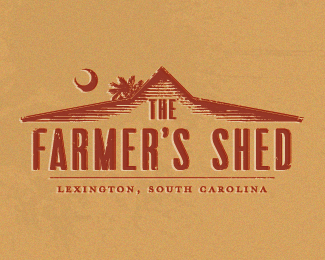 The Farmer's Shed
