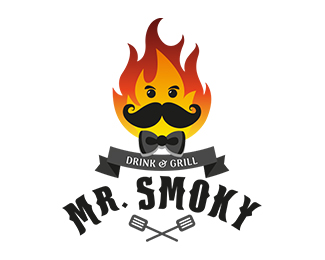 Mr. Smoky