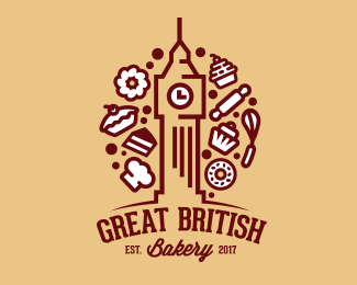 Great British Bakery
