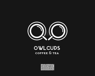 OWLCUPS. coffee & tea