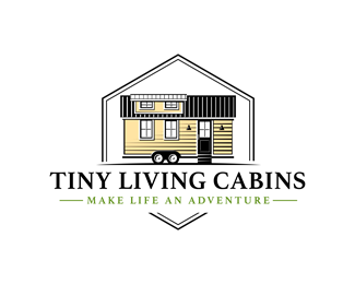 Tiny Living Cabins