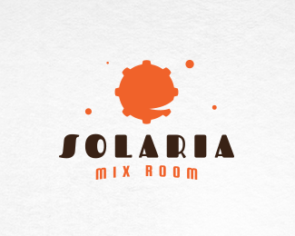 Solaria mix room