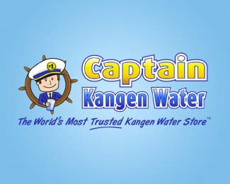 Captain Kangan Water