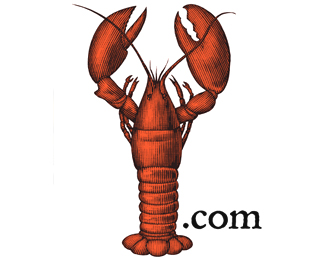 Lobster.com Logo mark