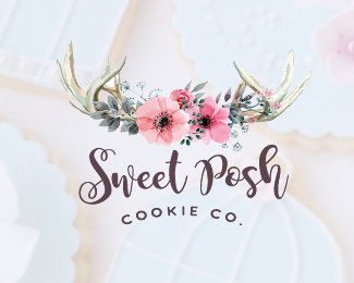 Sweet Posh Cookie Company