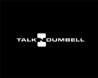 TALK N DUMBELL