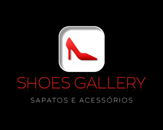 Logo Shoes Gallery