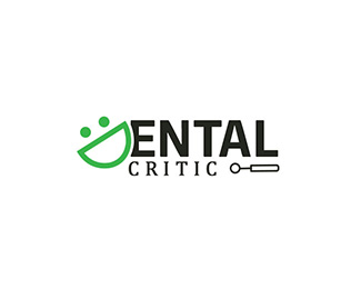 Dental Critic Logo