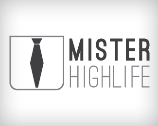 Mister High Life Blog Logo