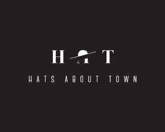 Hats About Town
