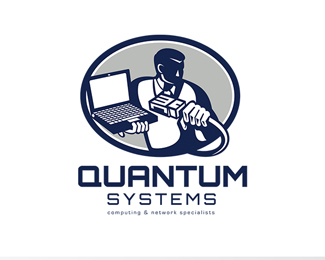 Quantum Systems Computing Networking Specialist Lo