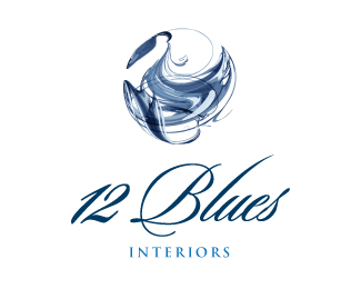 12 Blues Interiors